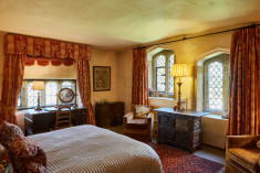 Climping Room at Bailiffscourt Hotel & Spa