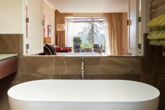 Junior Spa Suite at Ockenden Manor
