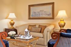 Deluxe Palácio Suite at Hotel Estoril Palácio