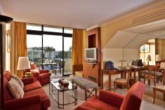 Garden Duplex Suite at Hotel Estoril Palácio