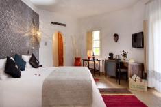 Sultana room at Les Jardins De La Medina
