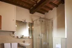 Junior Suite at Borgo Il Melone