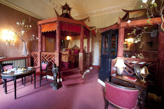 The Chinoiserie at  Coombe Abbey Hotel