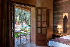 Deluxe Suite at Dar Layyina