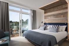 Beach House Room at St Michaels Resort