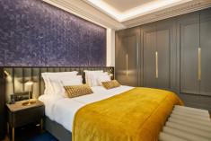 Executive Suite at Ikador Luxury Boutique Hotel & Spa