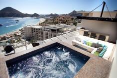 Penthouse Suite at Cabo Villas Beach Resort & Spa