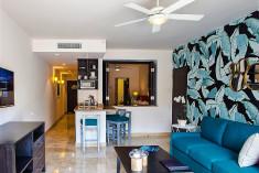One Bedroom Baja Suite at Cabo Villas Beach Resort & Spa