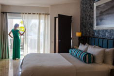 One Bedroom Ocean View Suite at Cabo Villas Beach Resort & Spa