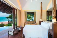Tropical Pool Villa at Vana Belle, A Luxury Collection Resort, Koh Samui