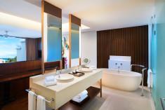 Premium Ocean View Pool Suites at Vana Belle, A Luxury Collection Resort, Koh Samui