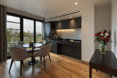 Signature Suite  at Tower Suites by Blue Orchid