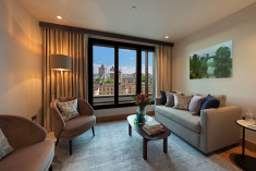 Executive Suite at Tower Suites by Blue Orchid