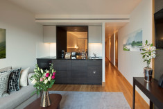 Superior Suite at Tower Suites by Blue Orchid