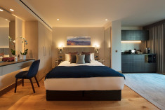 Executive Studio at Tower Suites by Blue Orchid