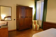 SUPERIOR ROOM at Villa Cariola
