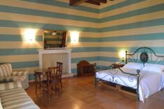 SUITE at Villa Cariola