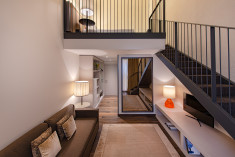 Duplex Suite at Hyatt Centric Murano Venice
