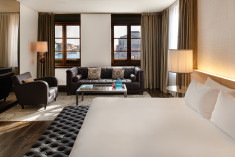 Junior Suite with Canal View at Hyatt Centric Murano Venice