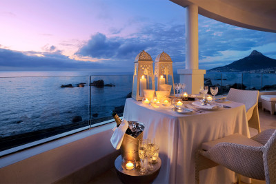 Heavenly Honeymoon - Luxury Package