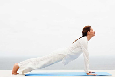Yoga or Personal Trainer