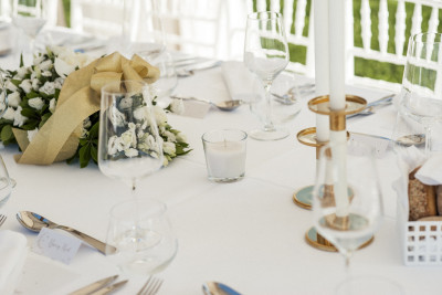 Wedding Package up to 20 Pax
