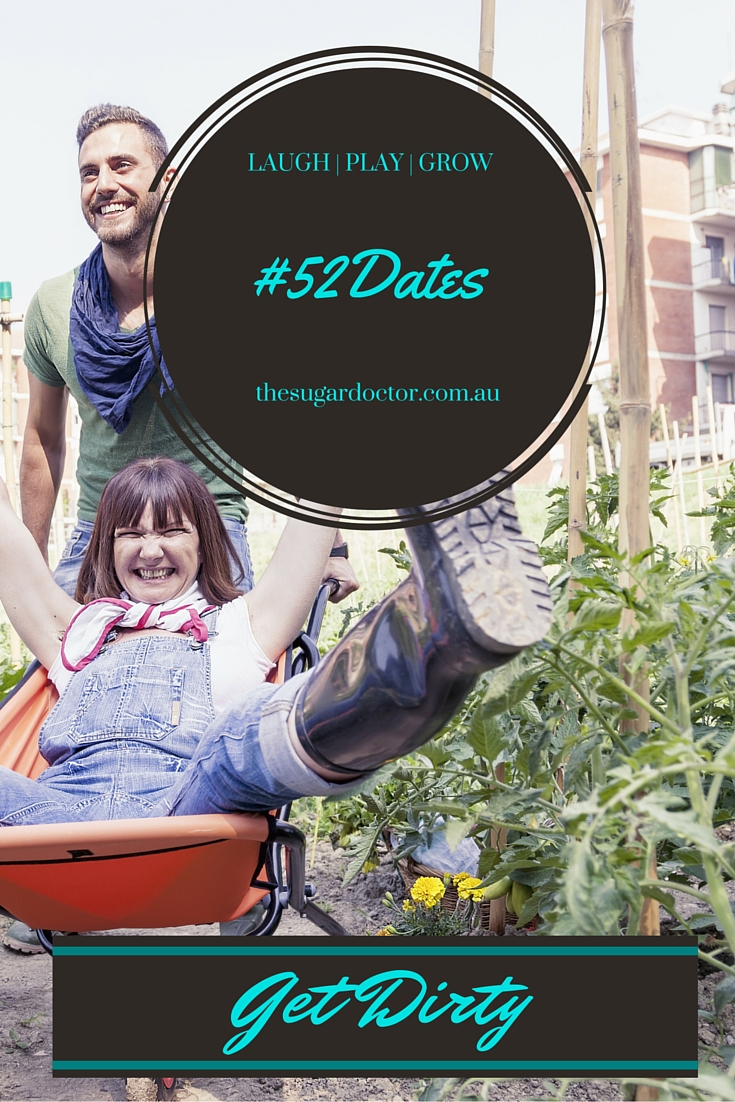 #52Dates Dirty