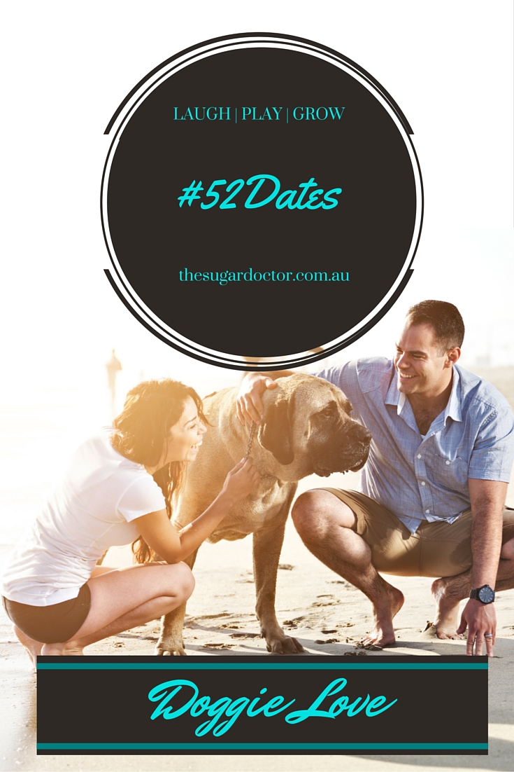 #52Dates Dogs