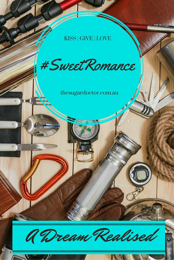 #SweetRomance