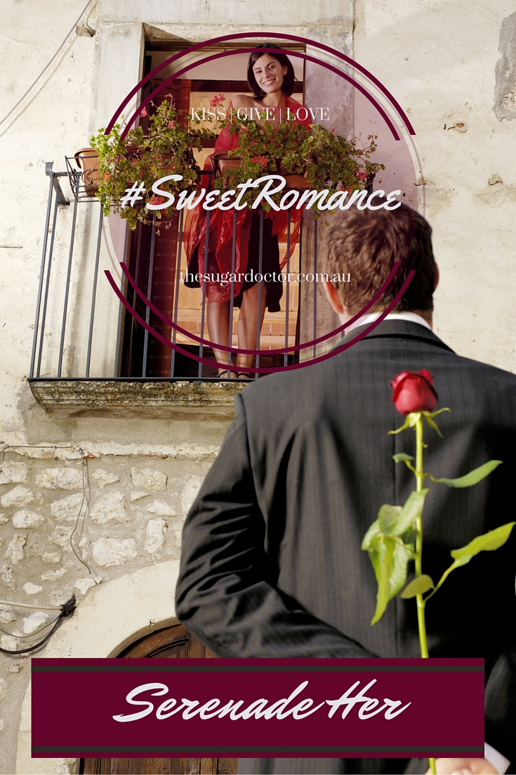 #SweetRomanceSerenade