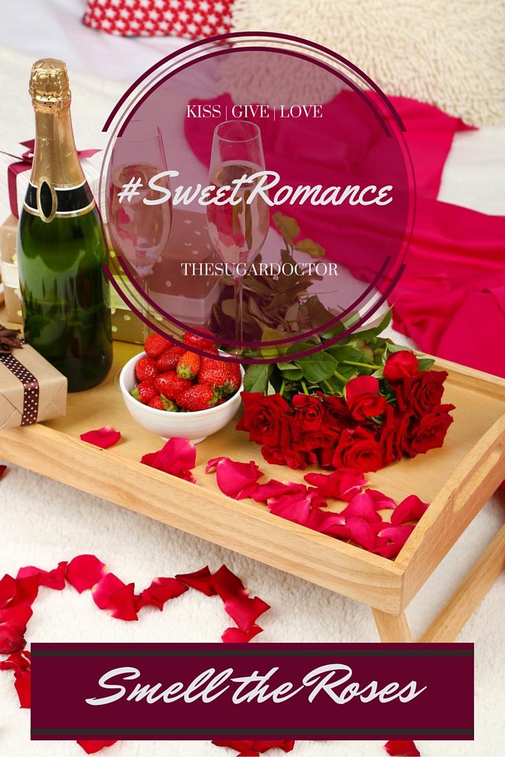 #SweetRomanceRoses