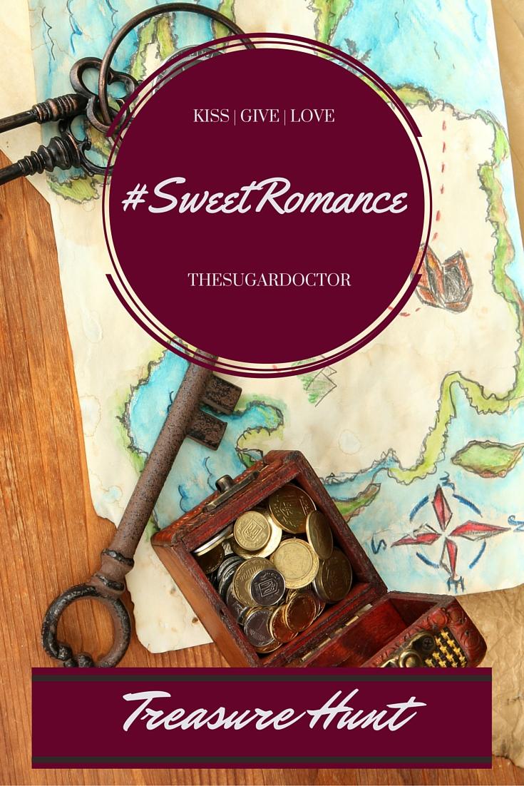 #SweetRomanceTreasure