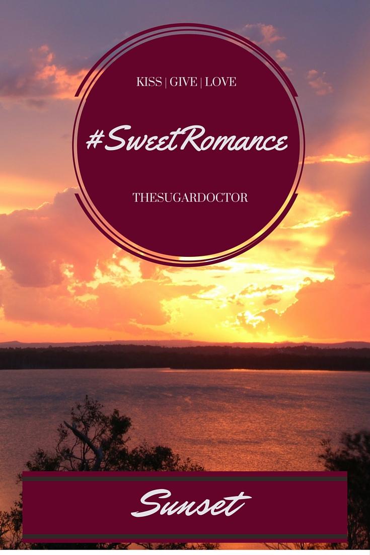 #SweetRomanceSunset