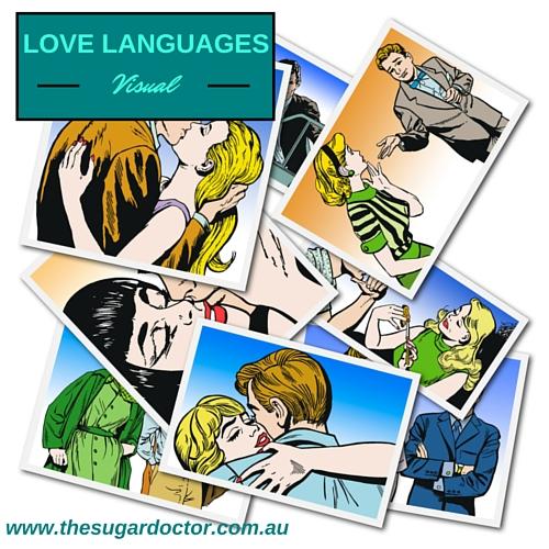 #Visual #Comic