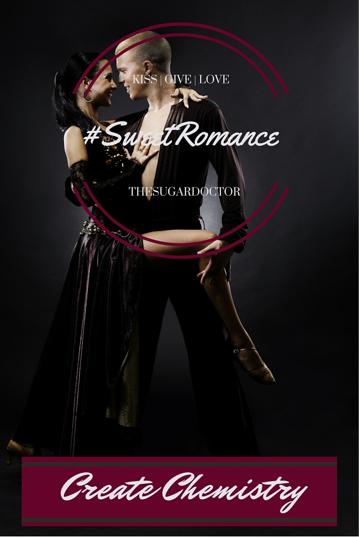 #SweetRomanceDance