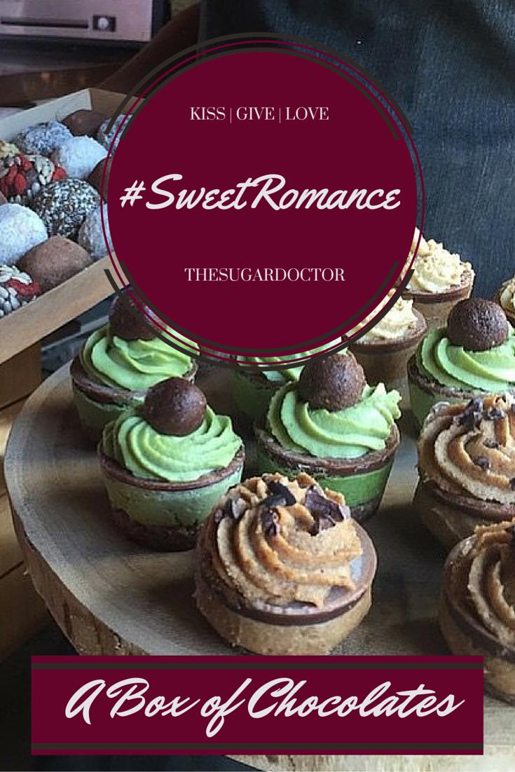 #SweetRomanceChocBox