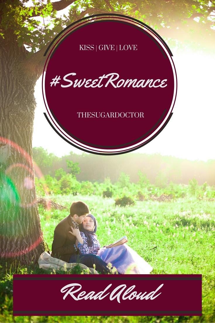 #SweetRomanceReadAloud