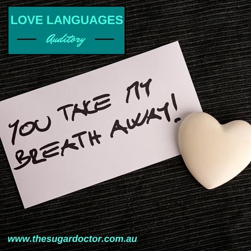 #Auditory #BreathAway