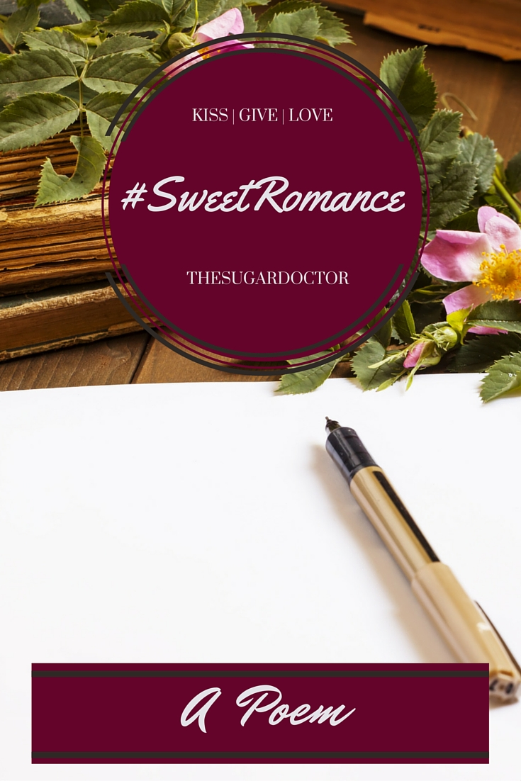 #SweetRomancePOEM