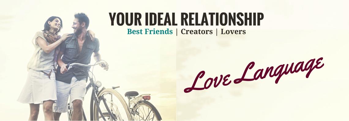 #LoveLanguage