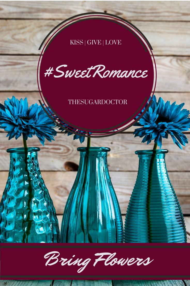 #SweetRomanceFLOWERS