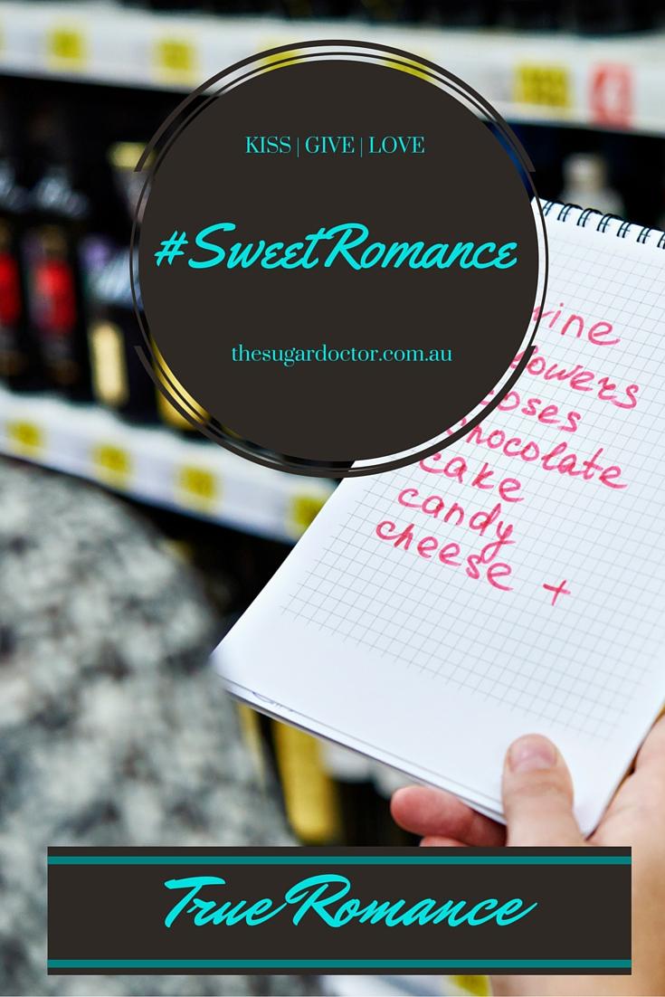 #SweetRomance True
