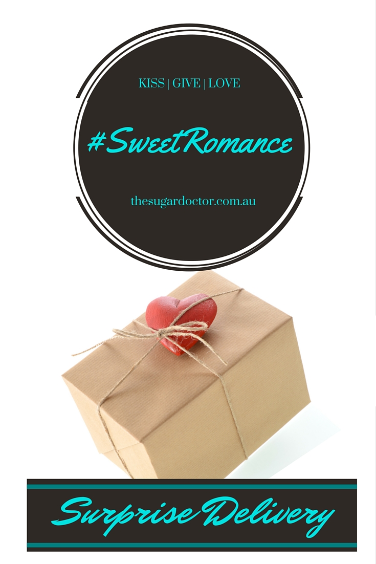 #SweetRomance Valentine (1)