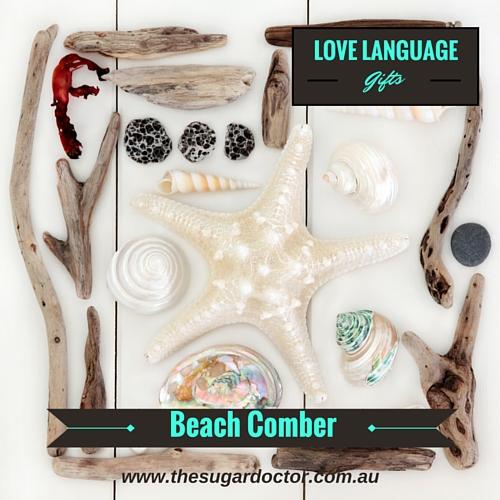#Gifts #Beachcomb