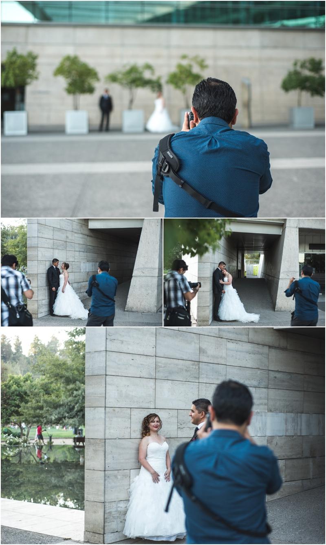 Foto por: Ampersand Wedding Films