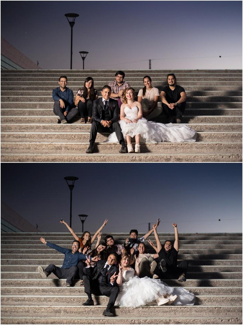 Behind the Scenes, Estilo fotográfico de matrimonios en Chile,  The Wedding Blog