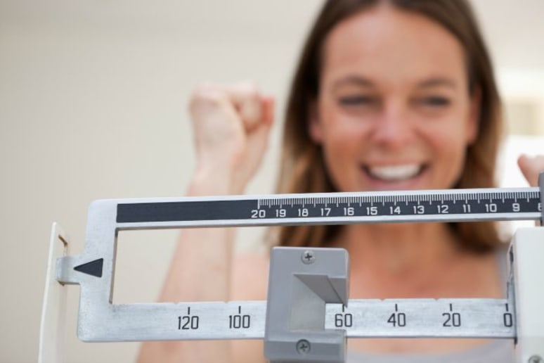 No Happiness in Weight Loss, says Study