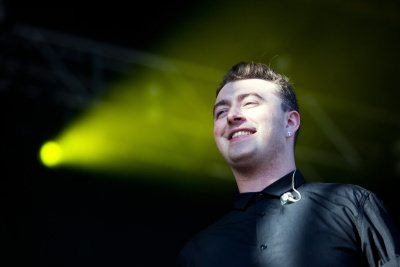 Sam Smith Austin City Limits - The FADER