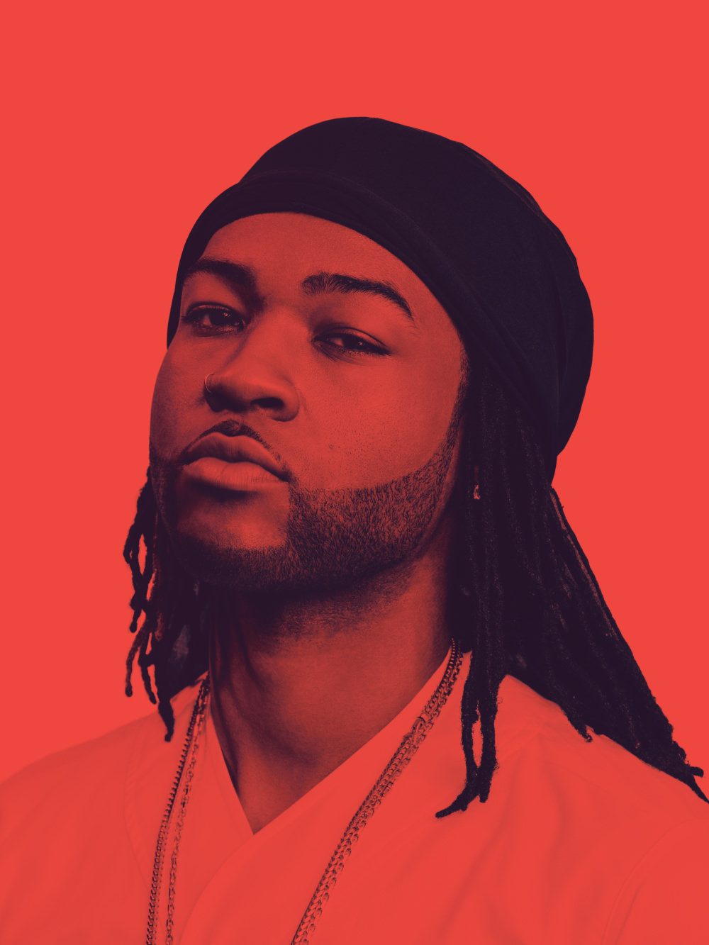 partynextdoor fader geordie wood