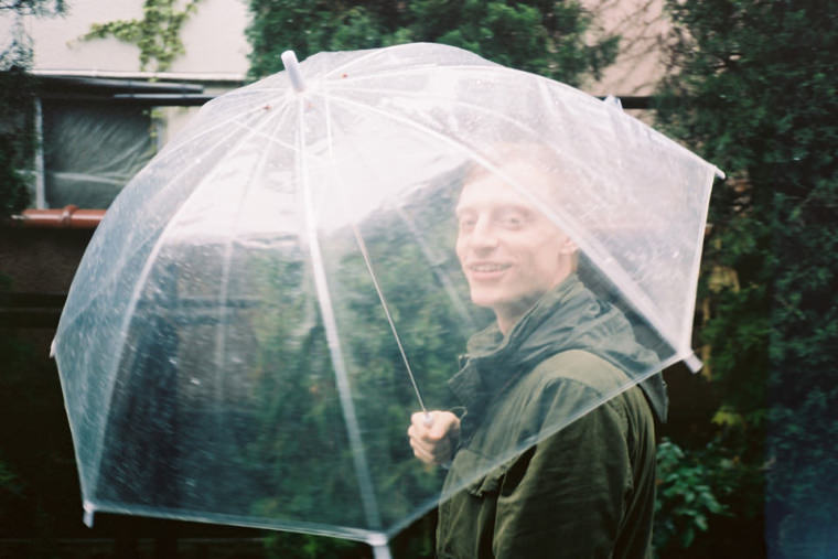 Mark McGuire - The FADER